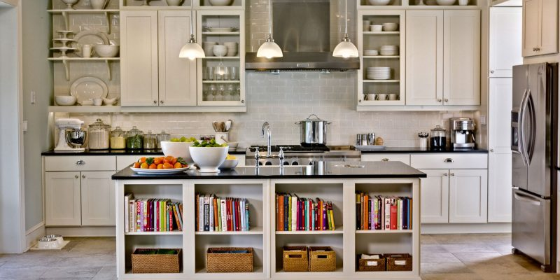 47-Facts to know about the Designs of Kitchen Cabinets