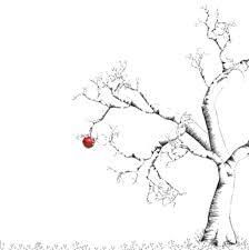 47-Balance between the giver and receiver....a corporate message from Apple trees