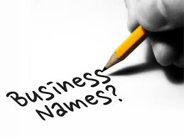47-Selecting A Business Name