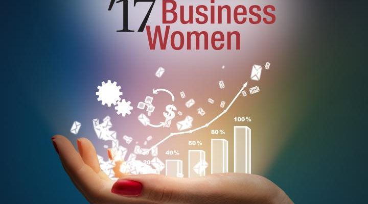 47-Business New Age Business Woman