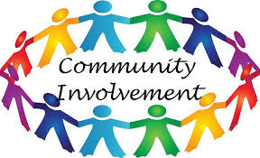 47-Your business and your involvement in your community